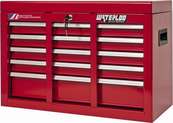 tool storage chest   mscdirect