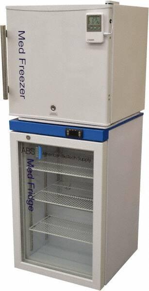 5 Cubic Ft , 590 BTU/Hour, Chromatography 43784834 - MSC