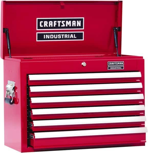 Craftsman Industrial Steel Tool Storage MSCDirectcom