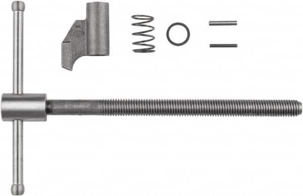main image screw. Irwin Main Screw 3 4inches Vise Part T3C Image MSC Industrial Supply