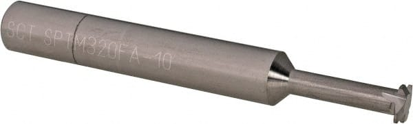 Scientific Cutting Tools 10 Tpi Acme Internal Single Profile Thread Mill 44076792 Msc Industrial Supply