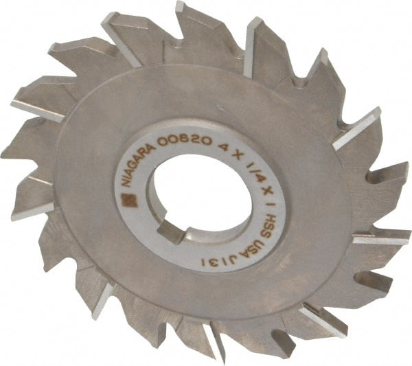 KEO Milling 09928 Right-Hand Cut Shell End Mill 10 Teeth 1-1//2 Width Uncoated Coating 1 Arbor Hole SMM42 Style 2-1//4 Cutting Diameter HSCO
