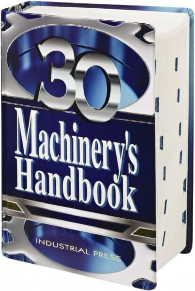 machinist handbook. zoom machinist handbook