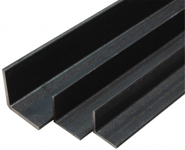 3in x 6in x 3//16in Wall Steel Rectangle Tube 24in Piece
