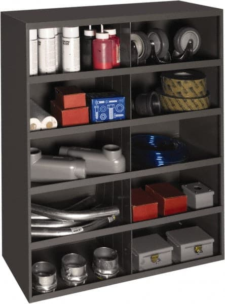 Hover to zoom & Small Parts Cabinets Type: Storage Bin 45175841 - MSC