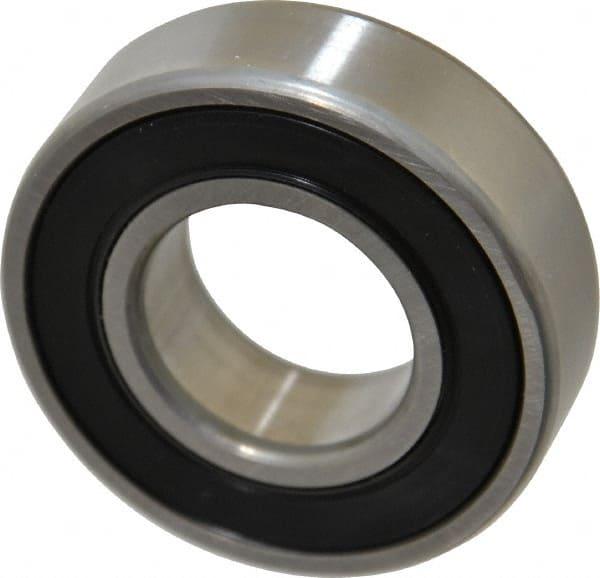 SKF 6304-2RSJEM Radial Deep Groove Ball Bearing 20mm x 52mm x 15mm