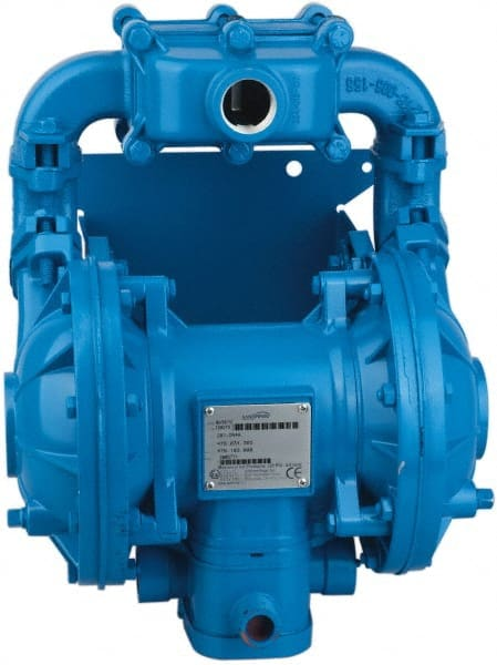 Air operated diaphragm pump 07917453 msc hover to zoom ccuart Images