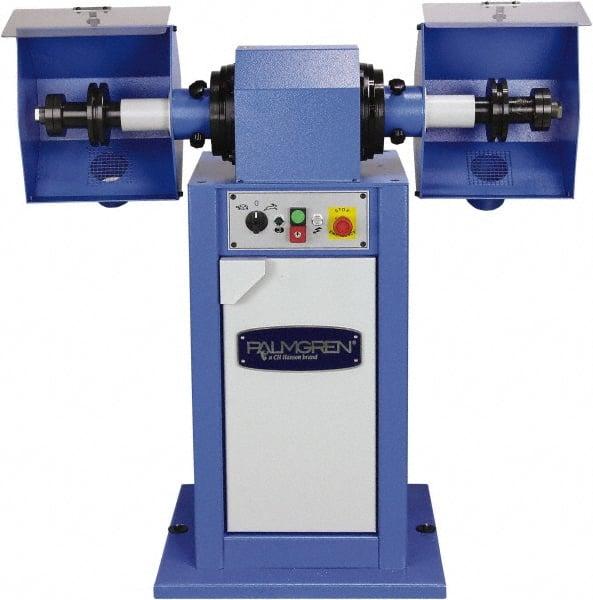12 Inch Polishing Wheel Mscdirect Com