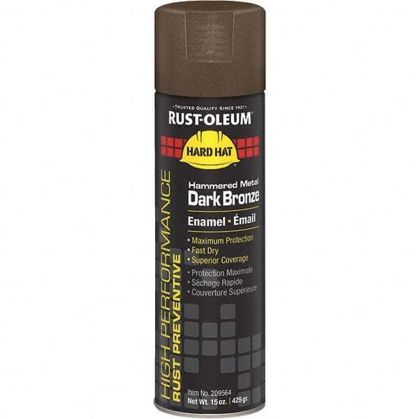 Bronze Spray Paint | MSCDirect com