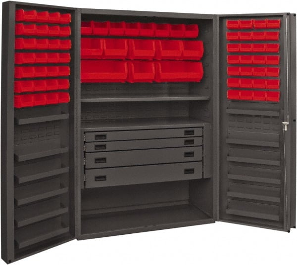 Durham Drawers Cabinets | MSCDirect.com