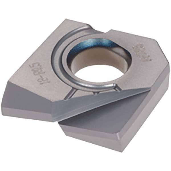 Pack of 10 ACP200 Grade Milling Insert Carbide,