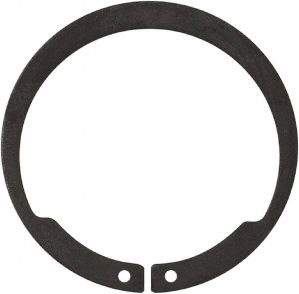 150mm Spring Steel Internal Retaining Ring