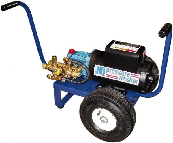 Value Collection Electric 20 Amp 4 Hp 2 000 Psi 3 Gpm Cold Water Pressure Washer 48352405 Msc Industrial Supply