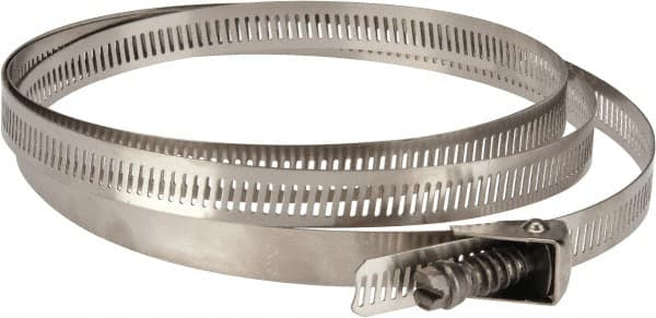 """Ideal Tridon Hose Clamps Stainless Steel 3//4/"""""""