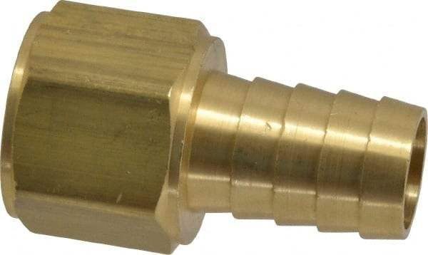 MPT to 3//4 in 3//4 in Barb Adapter Fitting