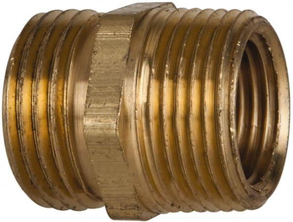 34 MGHT 34 MPT Inch Garden Hose Thread 48764575 MSC