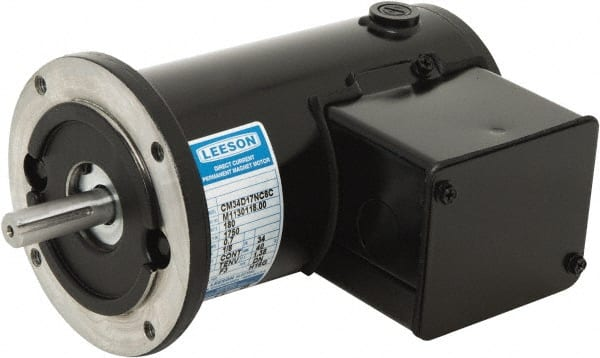 Leeson Dc Motors