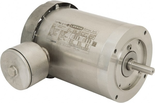 C face stainless steel motor for Electric motor enclosure types