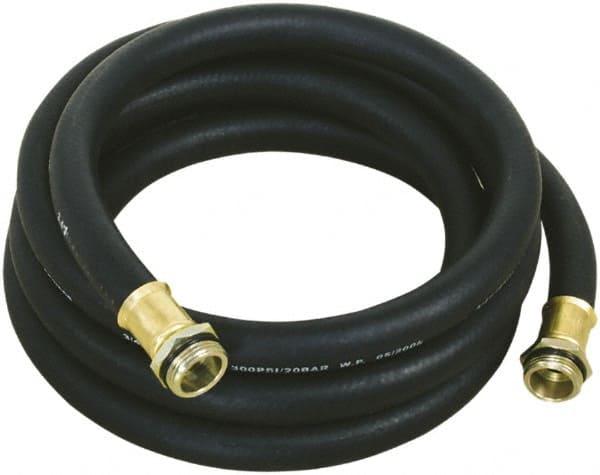 3ft Nitrile Fuel Line 1//4 Inside 1//2 Outside Diameter