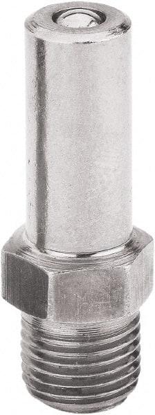 lumax - Steel Fixed Grease Gun Bulk Loader Valve - 48931893
