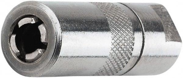 4,500 Operating psi, Steel Fixed Grease Gun 48932032 - MSC