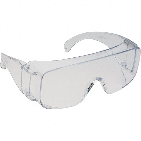 3m Safety Glasses 48993836 Msc Industrial Supply