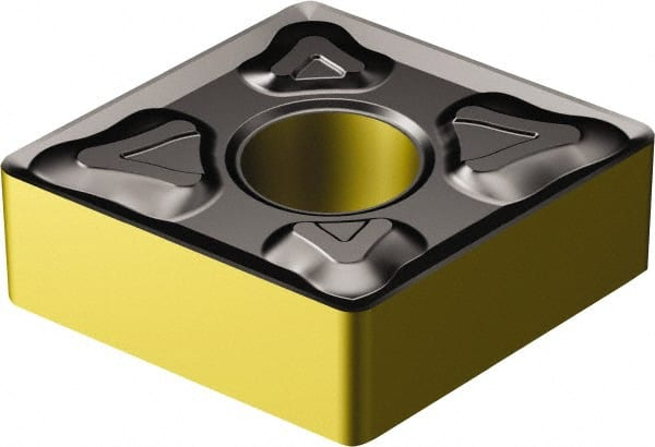 Sandvik Coromant - CNMG432 XM Grade 2220 Carbide Turning