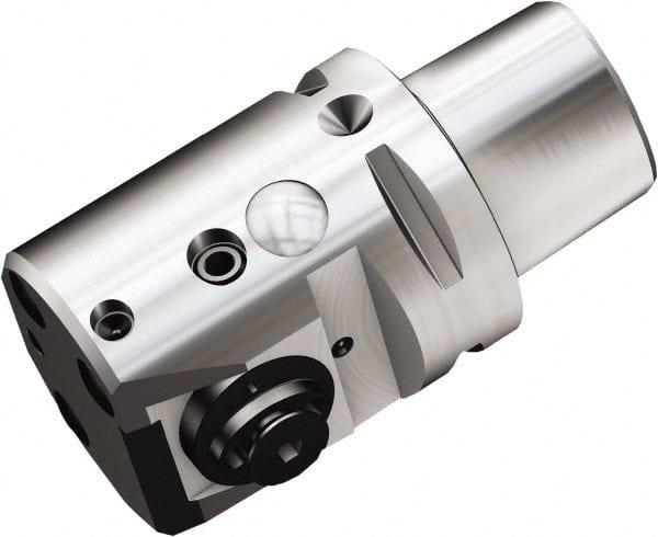 Sandvik Coromant - 38 45mm Bore Diam, 32mm Body Diam x 45mm