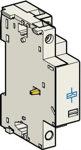 schneider electric  circuit breaker shunt trip  49762511  msc industrial  supply
