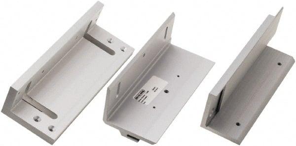 Custom Boat L Bracket10 x 2 x 2 Inch Aluminum