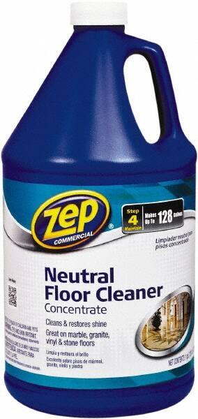 Zep Commercial 1 Gal Bottle Cleaner