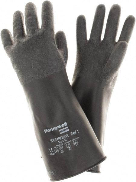 North Butyl Gloves Mscdirect Com