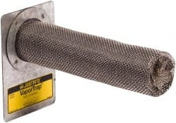 Justrite 84000 Seismic Bracket Kit 48 Width x 4 Height x 4 Depth