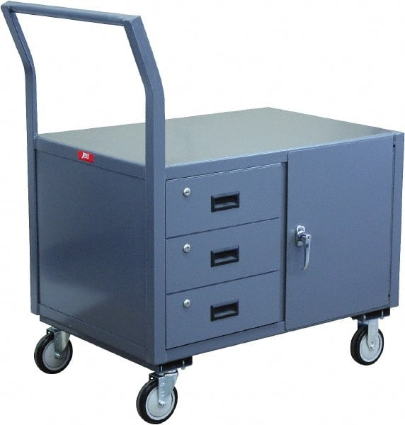 Jamco   Mobile Storage Cabinet