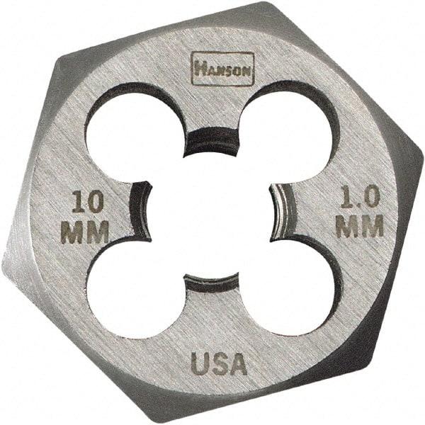 M14 x 1 Metric Right hand Hex Die SN-T