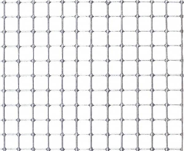 Wire cloth mscdirect value collection 18 gage 0047 description type welded fabric wire cloth material stainless steel greentooth Gallery