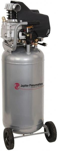 6.5 HP 18 Gallon 18 CFM 120 PSI Gas Portable Horizontal Air Compressor