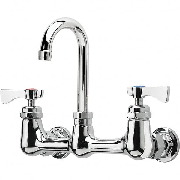 Sink Faucet | MSCDirect.com