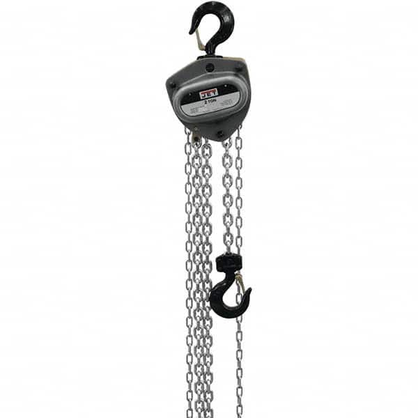 5500 lb Lift 10 ft. Lever Chain Hoist