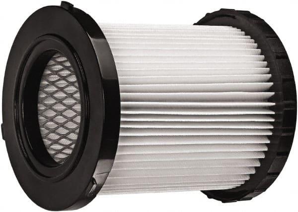Dewalt Wet Dry Vacuum Hepa Filter 53527354 Msc Industrial Supply