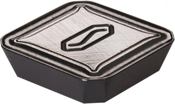 Positive Geometry Square Pack of 10 M35,S25 Black Pramet SEER 42AFSN:M9340 Stainless Steel and Super Alloys CVD Carbide Milling Insert 90 Degree Square