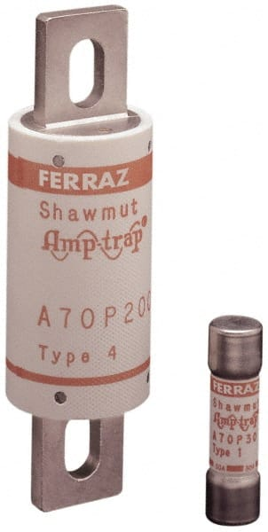 Ferraz Shawmut A70P800-4 Semi-Conductor Fuse 800A 700Vac 650Vdc