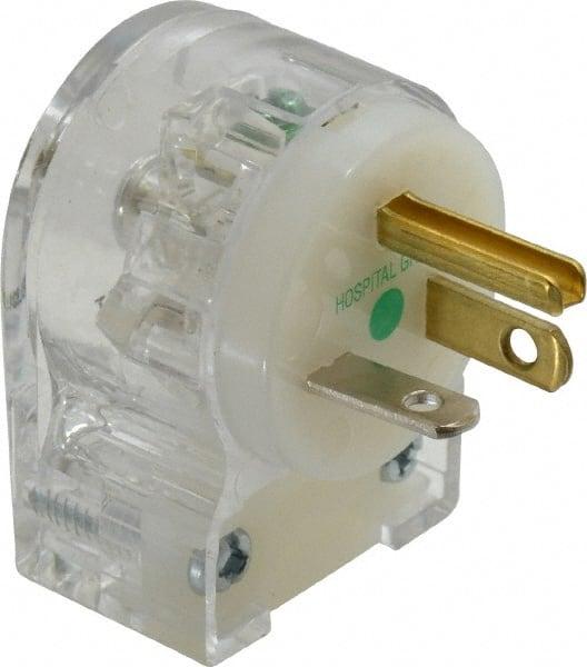 Plastic Connector Plug   MSCDirect.com