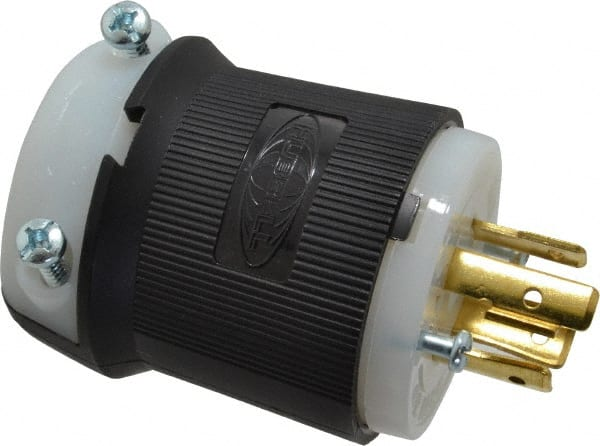 Hubbell Wiring Device-Kellems - 480 VAC, 20 Amp, L16-20P Configuration, on flir devices, hubbell raceway, hubbell twist lock, hubbell fire rated poke through, hubbell 30 amp connector, twist lock devices, hubbell electric motors, infinity devices, hubbell 320 connector, hubbell floor box covers, hubbell lighting,
