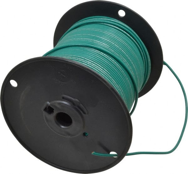 Southwire Green Wire | MSCDirect.com