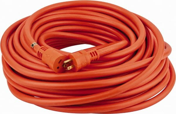 1 Rec... Southwire 125 VAC Long Replacement Cord 16//2 Wire Gauge 13 Amp 9 Ft