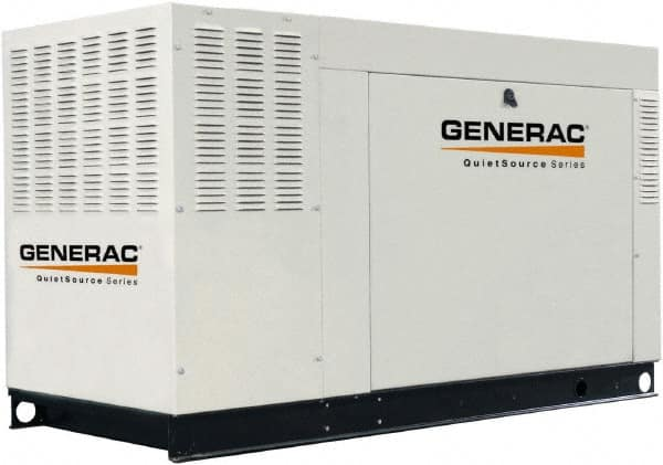1 Phase LP & NG Air Cooled Standby Power 41570045 - MSC
