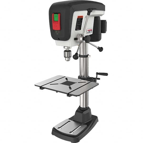 floor & bench drill presses - mscdirect