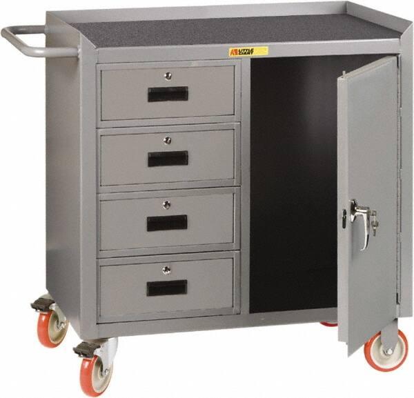 Storage Systems Bench Mscdirectcom