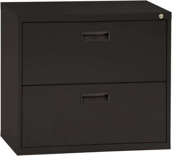 black storage file cabinet | mscdirect 30 inch high file cabinet